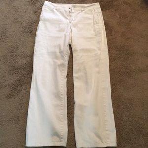 "Women's Size 10 Short ""Style & Co."" Denim Jeans"
